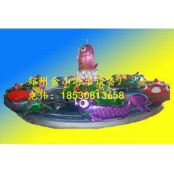 鲤鱼跳龙门 金山游乐机械 游乐设备鲤鱼跳龙门图片