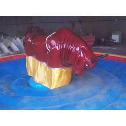 金山游乐机械,斗牛机,游乐玩具斗牛机图片