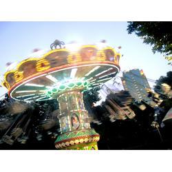 儿童飞椅、飞椅、金山游乐机械(查看)图片