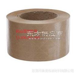 免水牛皮纸胶带 自粘纤维牛皮纸胶带图片