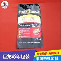 宠物食品袋-宠物食品袋-巨龙包装(查看)图片