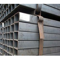 景德镇热镀锌方矩管、聊城高德金属、q345热镀锌方矩管厂家图片