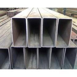 大口径精密无缝方管厂,山东高德金属,贵州无缝方管厂图片