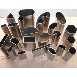 内圆外六角无缝异型钢管-福州异型钢管-高德金属(查看)图片