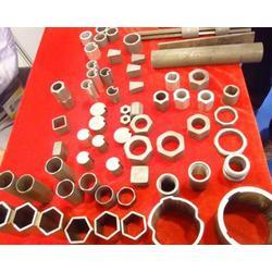 椭圆形异型钢管厂家-高德金属供-安顺异型钢管图片