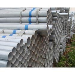 高盛钢管供-4寸焊管镀锌管现货-白山焊管镀锌管现货图片