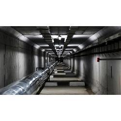 综合管廊_预制箱涵厂家_宜州综合管廊施工图片