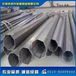 八角钢管立柱,广水八角钢管,八角钢管厂家(查看)图片