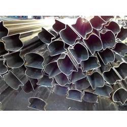 扇形钢管订做 钢管 椭圆钢管厂家(查看)图片
