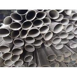 钢结构菱形钢管、菱形钢管、洪江钢管图片