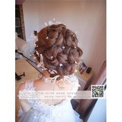 洛可可婚纱造型工作室 新娘化妆-沈阳新娘化妆图片