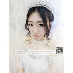 洛可可、?#32933;?#22797;古新娘妆、复古新娘妆图片