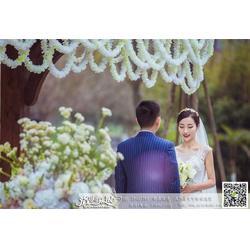 洛可可婚纱造型、沈阳韩式新娘化妆造型、韩式新娘化妆图片