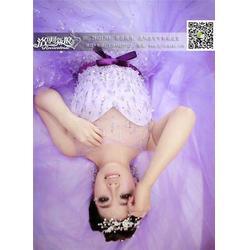 洛可可婚纱造型(图)|婚纱造型设计|婚纱造型图片