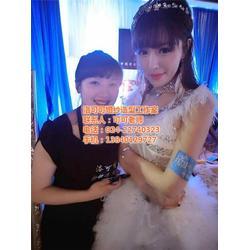 沈阳洛可可婚纱造型(图),新娘跟妆教学,新娘跟妆图片
