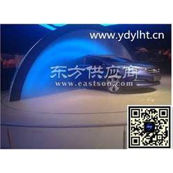 汽车展示台_众泰汽车液压展示台二手铝合金升降机最新报价_图片