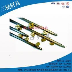 榆林风钻杆供应,三钻钎具(在线咨询),风钻杆供应图片