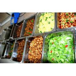 饮食承包、明亮膳食(已认证)、樟木头饮食承包图片