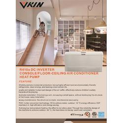 超低温空气源热泵热风机-热风机-唯金智能环境(查看)价格