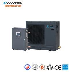 唯金智能环境 变频空气能热泵采暖机-西藏变频空气能热泵图片