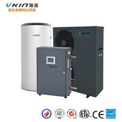 空气源热泵报价、空气源、唯金智能环境(查看)图片