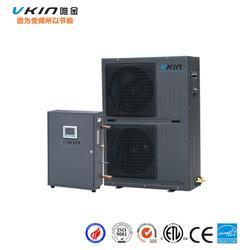 变频空气源热泵三联供机组,唯金智能环境,空气源热泵图片