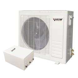 唯金智能環境 低溫變頻空氣源熱泵機組-變頻空氣源熱泵圖片