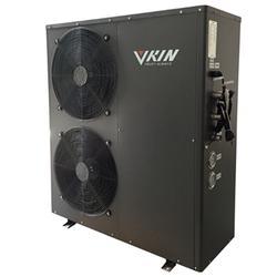 唯金智能环境 变频空气能热泵采暖 万宁市变频空气能热泵