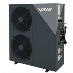畢節變頻空氣源熱泵-唯金智能環境-直流變頻空氣源熱泵品牌圖片