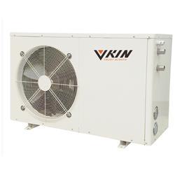 松原变频空气源热泵-直流变频低温空气源热泵-唯金智能环境图片