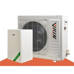 变频空气源热泵 唯金智能环境 超低温直流变频空气源热泵机组