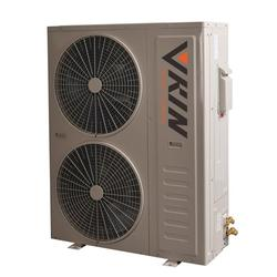 唯金智能環境-超低溫變頻空氣源熱泵熱水機組-變頻空氣源熱泵圖片