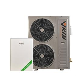 空氣源熱泵-空氣源熱泵熱水器-唯金智能環境(優質商家)圖片