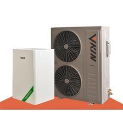 直流變頻空氣源熱泵與定頻區別-唯金智能環境-林芝地空氣源熱泵批發