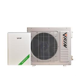 变频空气源热泵生产 变频空气源热泵 唯金智能环境
