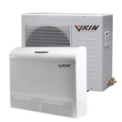 保定热风机-唯金智能环境-超低温直流变频热泵热风机图片