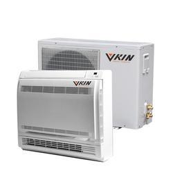 低温空气源热泵热风机-滨州市热风机-唯金智能环境图片