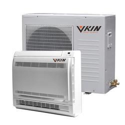 唯金智能环境(图)-超低温空气源热泵热风机 -热风机图片