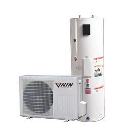 空气能热水器-空气能热水器缺点-唯金智能环境(优质商家)图片