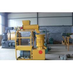 有机肥设备生产线、一正重工、天津有机肥设备图片