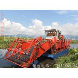 欧特环保(图),大型割草船,天津割草船图片