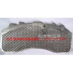 汽车刹车钢片电容储能焊机图片