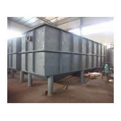 诸城诺宇环保(多图)|厂家销售斜管沉淀器|黑龙江斜管沉淀器图片