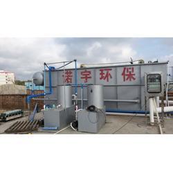 印染污水处理设备效果显著、湖南印染污水处理设备、诸城诺宇环保图片