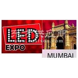 2015印度孟买国际LED照明灯饰展图片
