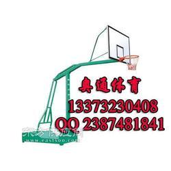专业的凹箱仿液压篮球架厂家,篮球架厂家,篮球架生产厂家找奥通图片