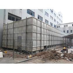 117立方装配式水箱-河南装配式水箱-大丰10年品质图片