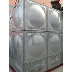 台湾组合式水箱-29立方组合式水箱-大丰水箱图片