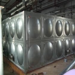 64立方不锈钢水箱-大丰10年品牌-北京不锈钢水箱图片