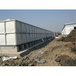 73立方玻璃钢水箱-双鸭山玻璃钢水箱-大丰10年品质图片